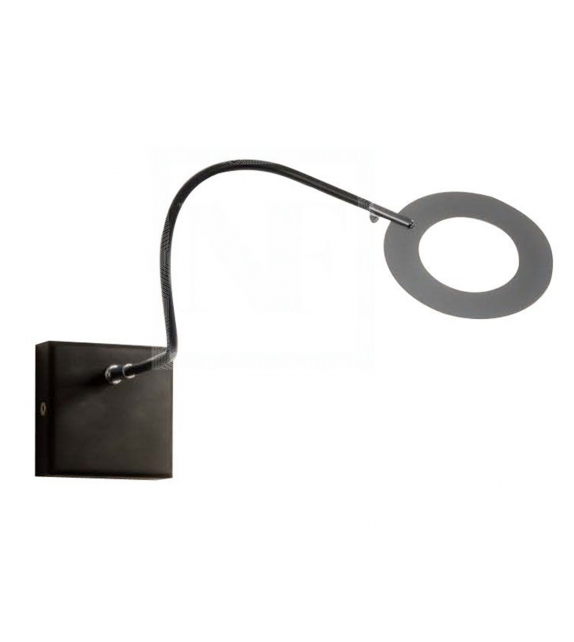Giulietta Wall Lamp Catellani&Smith