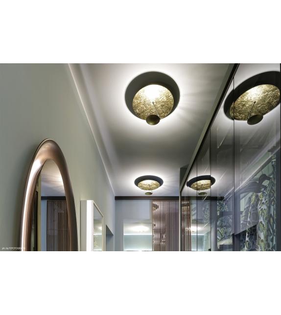 Lederam C150 Catellani&Smith Ceiling Lamp