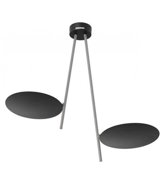 Catellani&Smith Lederam C2 Ceiling Lamp