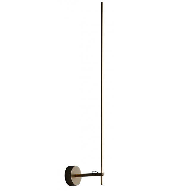 Light Stick V Catellani&Smith Lampada da Parete