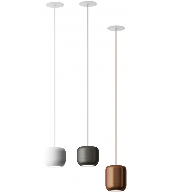 Axo Light Urban Recessed Lamp