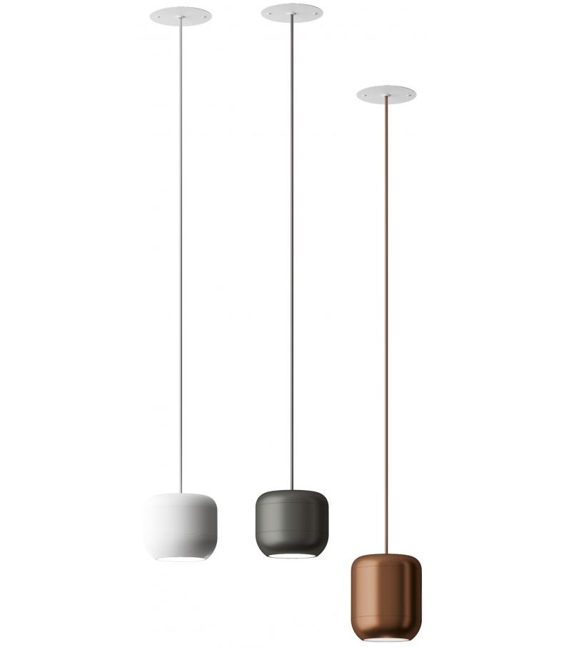 Urban Axo Light Recessed Lamp