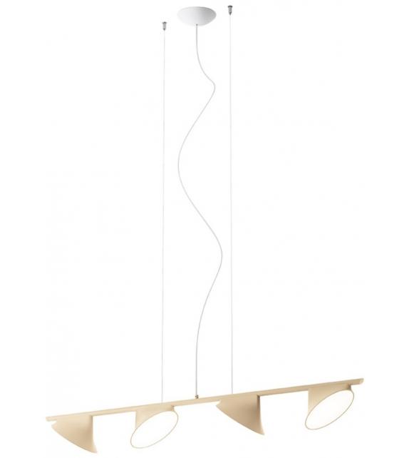Orchid Axo Light Lámpara de Suspensión