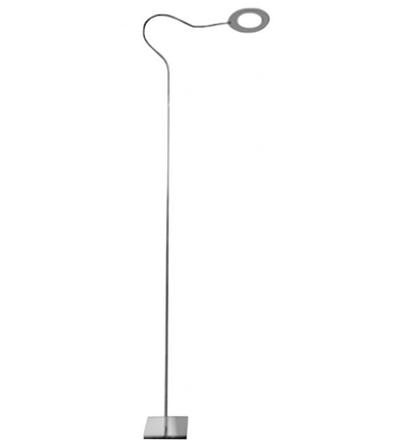 Giulietta F Floor Lamp Catellani&Smith