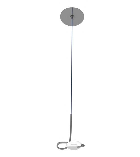 Jackie O IC Recessed Lamp Catellani&Smith
