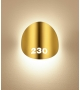 Lune Estiluz Wall Lamp