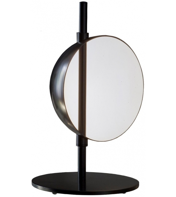 Superluna Table Lamp Oluce