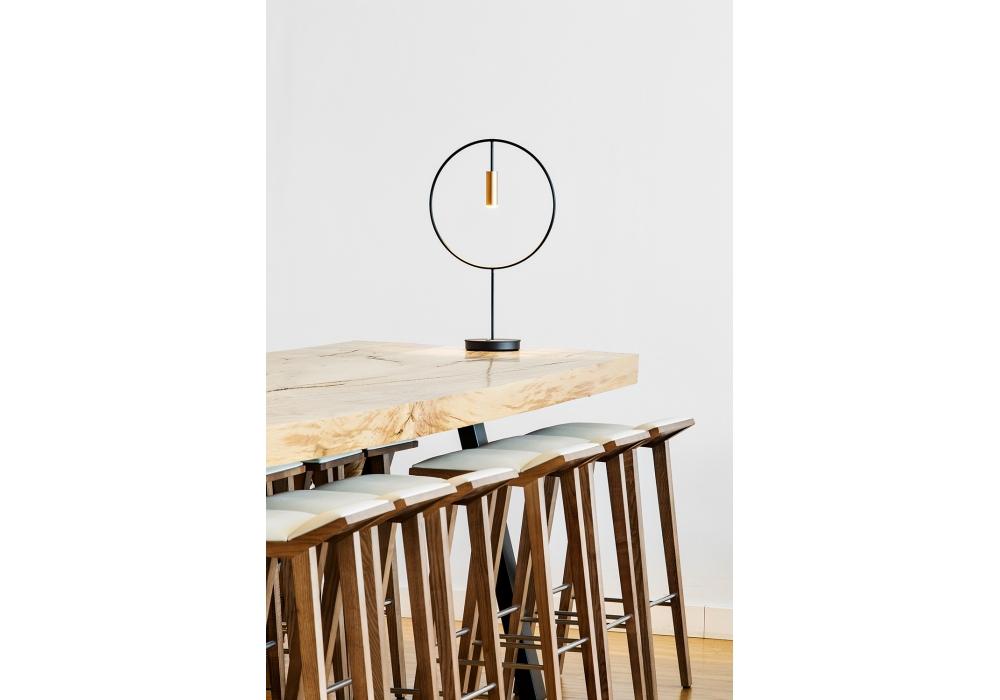 Revolta Estiluz Table Lamp Milia Shop