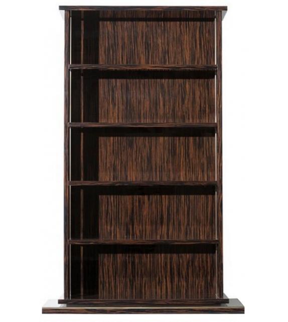 Opera Contemporary Orfeo Bookcase