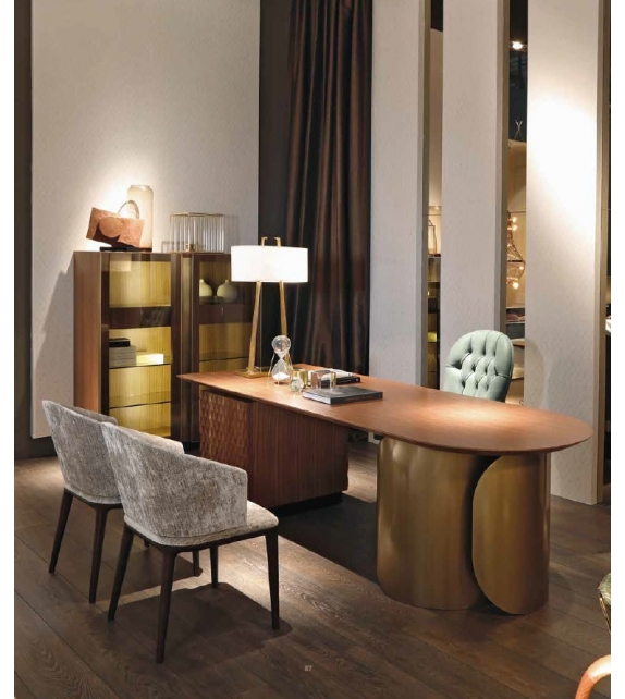 Erik Opera Contemporary Writing Desk