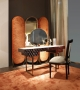 Victor Opera Contemporary Dressing Table