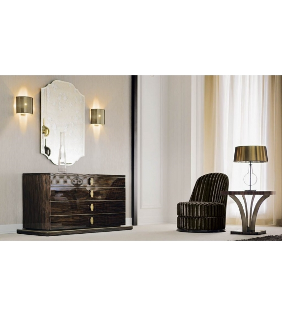 Orfeo Opera Contemporary Chest of Drawers
