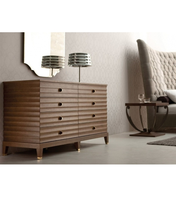 Elettra Opera Contemporary Chest of Drawers