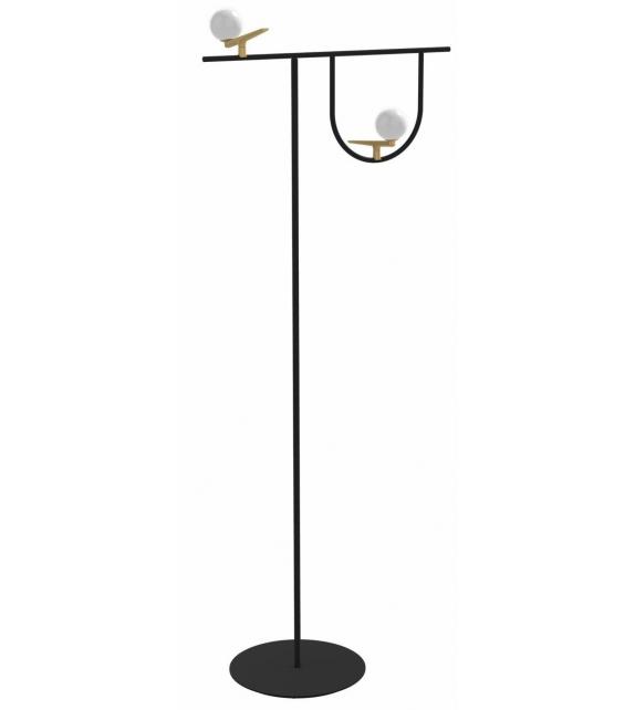 Yanzi Artemide Lámpara De Pie