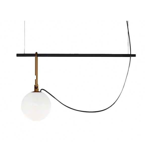 NH S1 14 Artemide Suspension