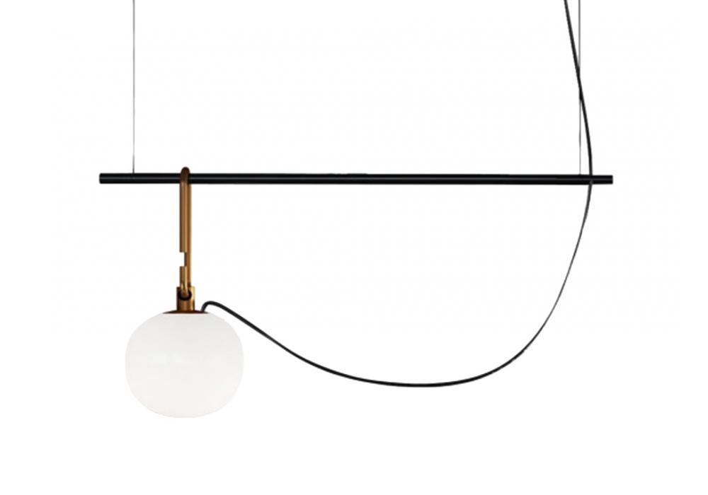 Nh S2 14 Artemide Suspension Lamp Milia Shop