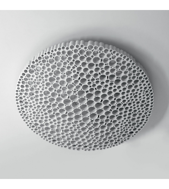Calipso Artemide Ceiling Lamp