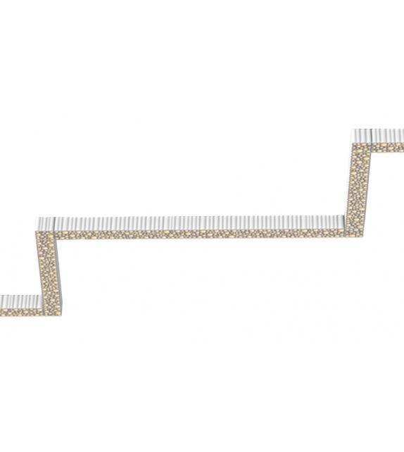 Calipso Linear System Artemide Plafonnier