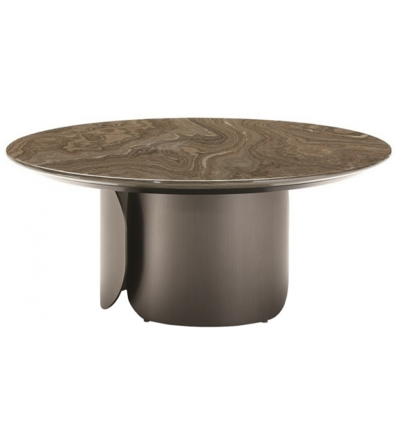 Gabriel Opera Contemporary Occasional Table