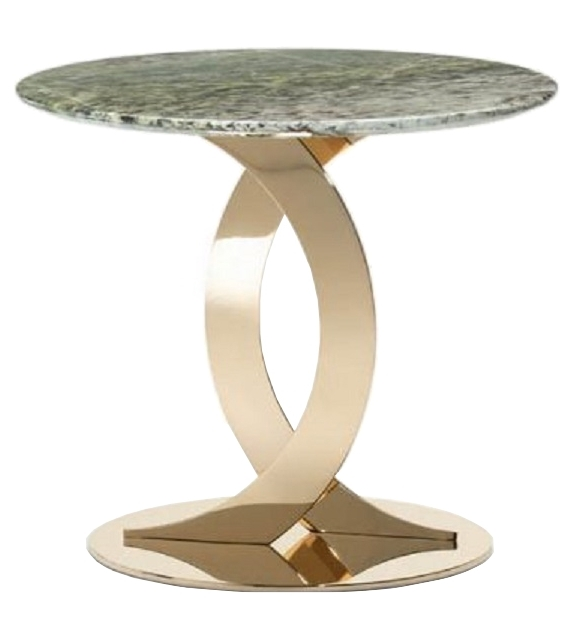 Ludmilla Opera Contemporary Side Table