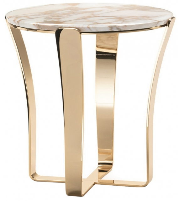 Margot Opera Contemporary Side Table