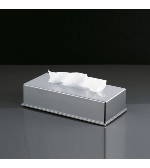 Blade Boffi Tissue Box Holder
