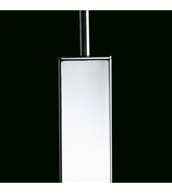 Boffi Blade Toilet Brush Holder