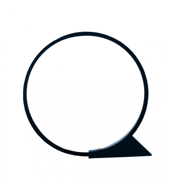 """""""O"""" Artemide Floor Lamp"""