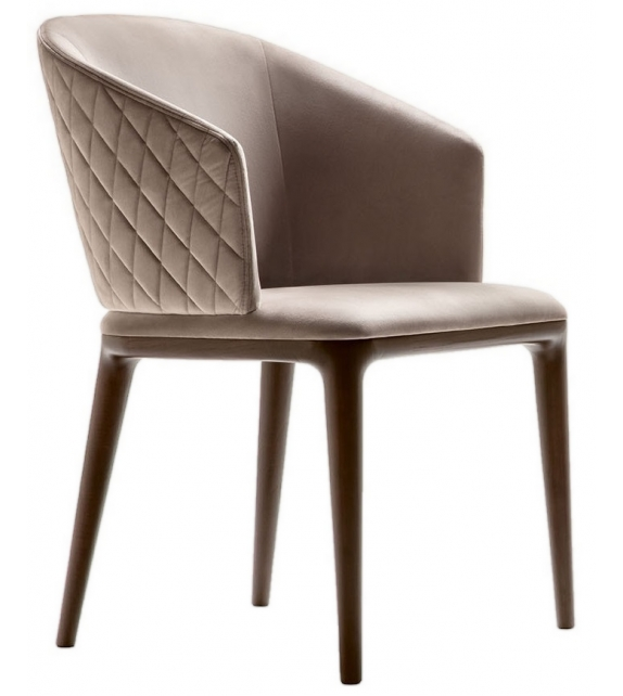 Opera Contemporary Louise Chair