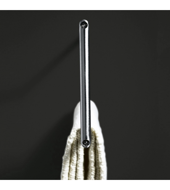Minimal Boffi Vertical Towel Holder