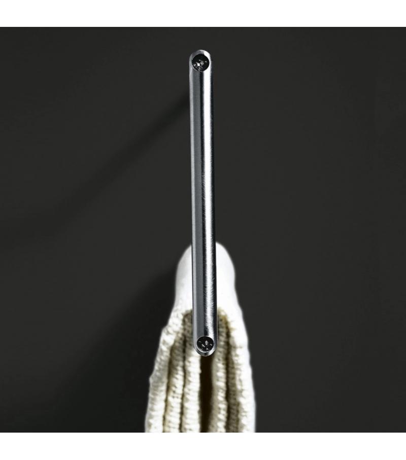 Minimal Boffi Vertical Towel Holder