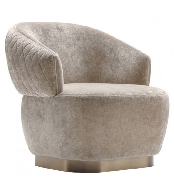 Sophie Opera Contemporary Fauteuil