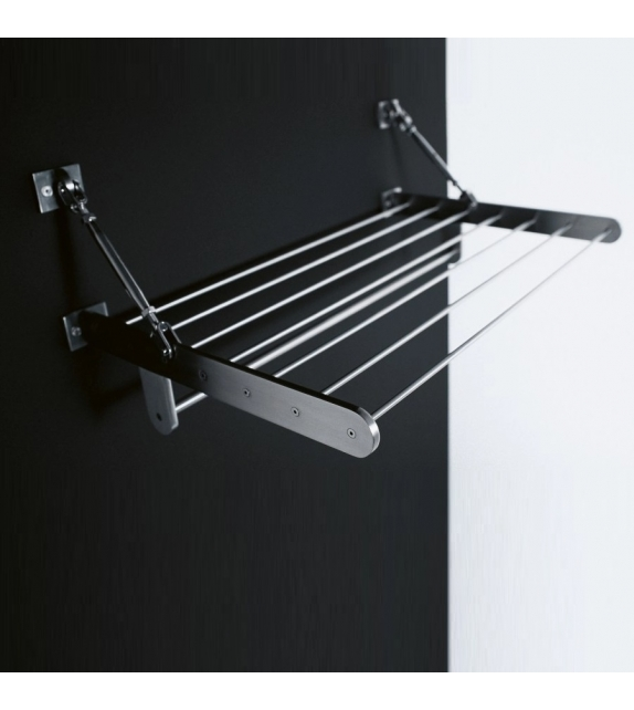 Minimal Boffi Towel Rack