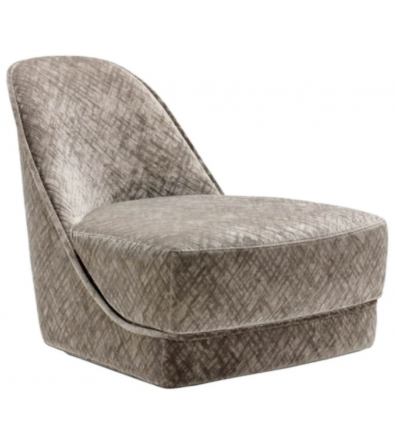 Lucille Opera Contemporary Armchair