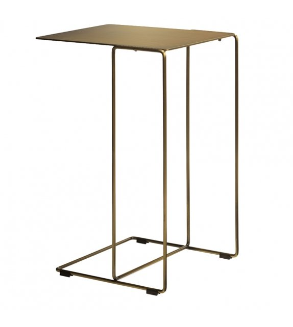 Oki Walter Knoll Occasional Table