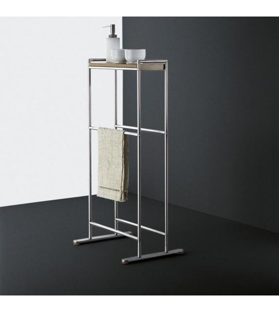 Boffi Minimal Free-standing Towel Holder