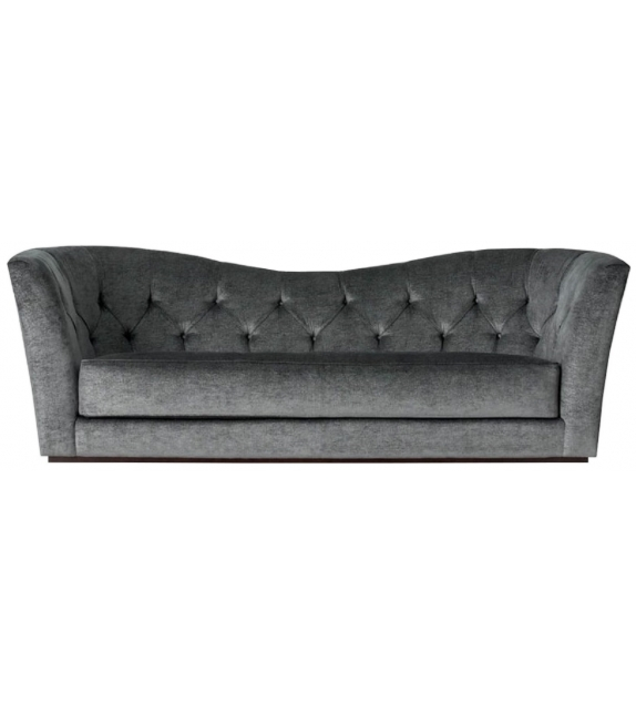 Butterfly Opera Contemporary Sofa