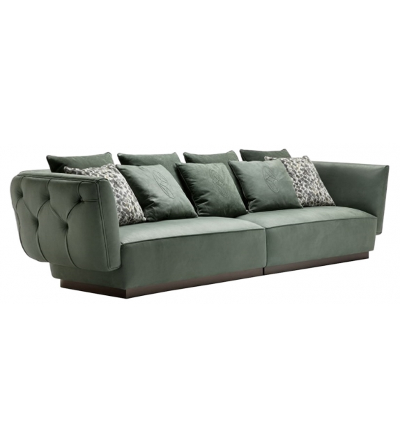 Simon Opera Contemporary Sofa