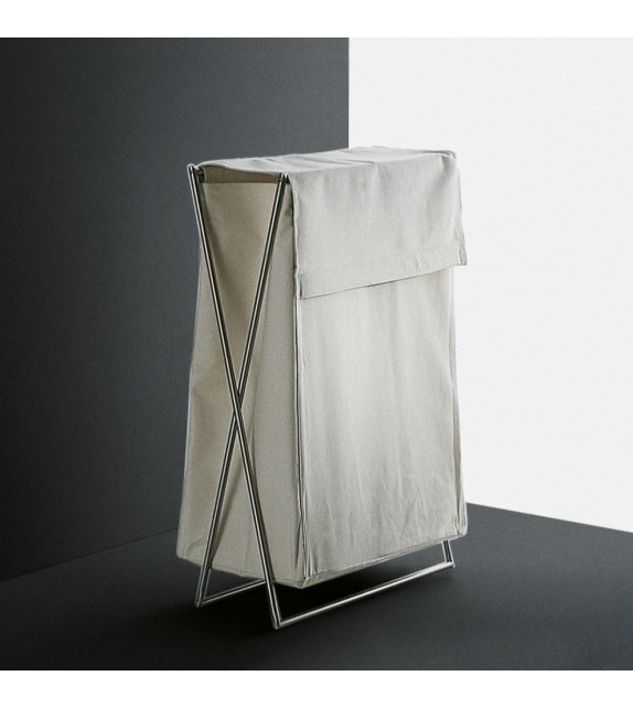 Minimal Boffi Porte-Serviettes sur Pied