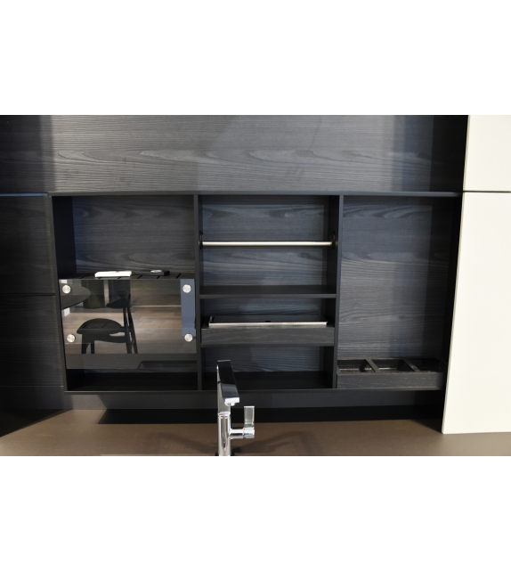 En Exposición - MH6-Blade Modulnova Cocina