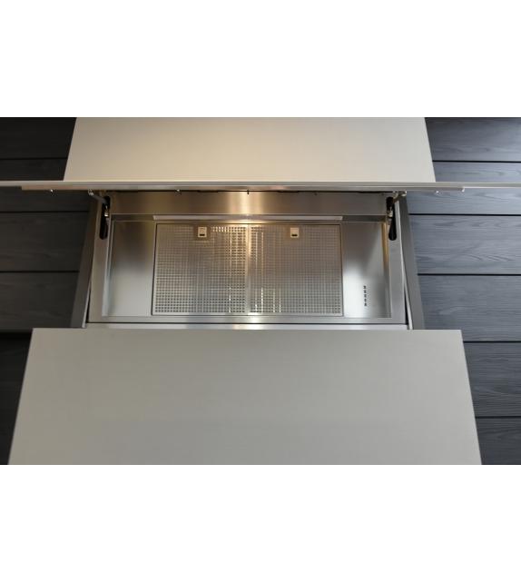Ex Display - Modulnova MH6-Blade Kitchen