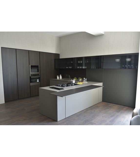Ex Display - Modulnova Light-MH6 Kitchen