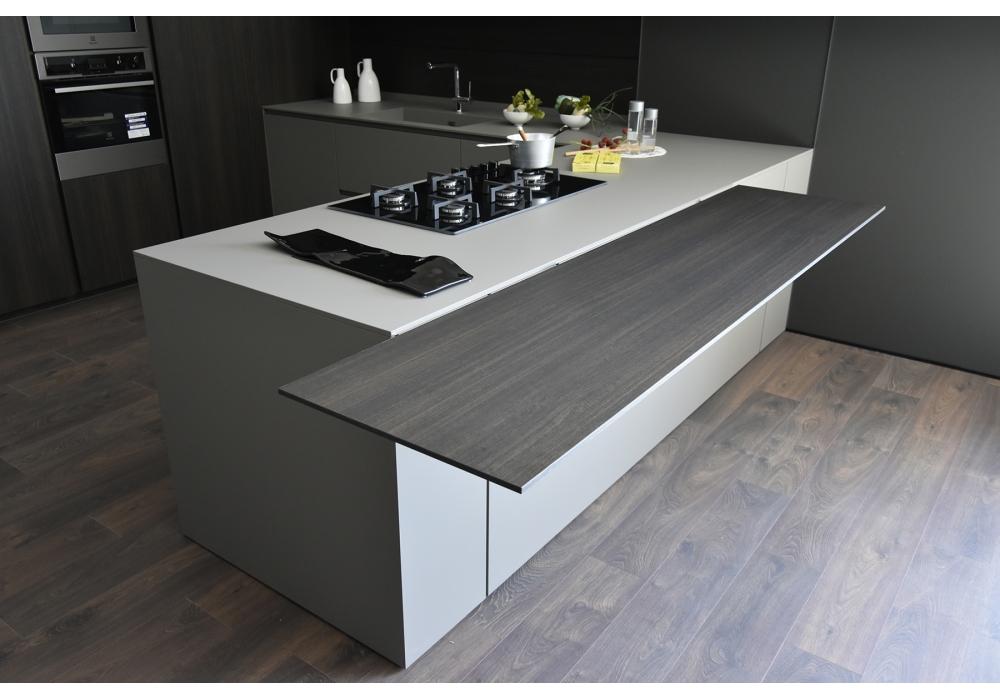In esposizione light mh6 modulnova cucina milia shop for Cucina light