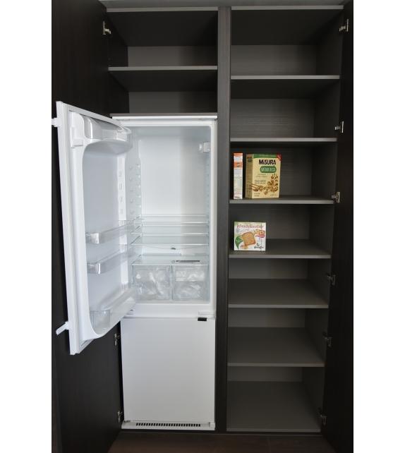 In Ausstellung - Light-MH6 Modulnova Küche