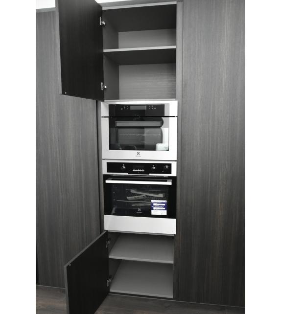 In Esposizione - Light-MH6 Modulnova Cucina