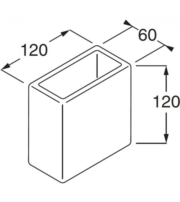 RL11 Boffi Soap Holder