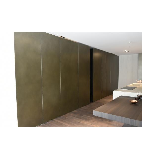 Ex Display - Twenty-Blade Modulnova Kitchen