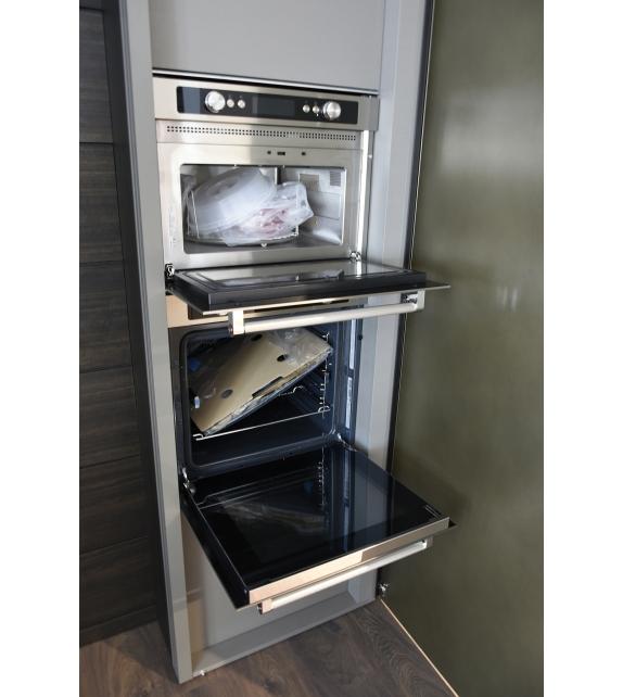En Exposición - Twenty-Blade Modulnova Cocina