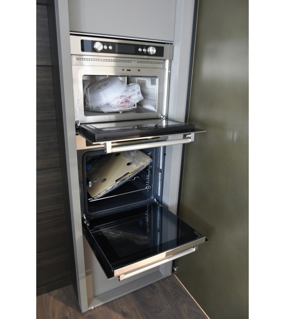 Ex Display - Modulnova Twenty-Blade Kitchen