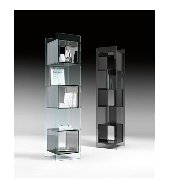 Magique Totem Fiam Display Cabinet